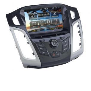 Штатная магнитола Ford Focus 3 (Android) Incar AHR-3381 F3.